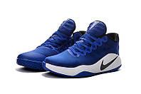 Мужские баскетбольные кросовки Nike Hyperdunk 2016 Low (Blue/White), фото 1