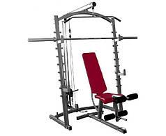 Фитнес-станция Home Gym HG1086