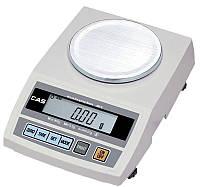 Весы лабораторные MW-II-300 CAS