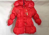 Недорогі дитячі пальто оптом