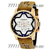 Часы мужские наручные Montblanc