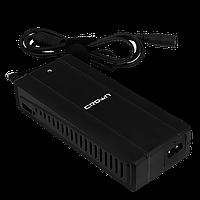 Универсальный блок питания для ноутбука Crown CMLC-3232 15-19v/5A/USB/100W