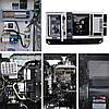 Дизельный генератор Matari MC16 (16 кВт), фото 6