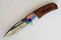 Складной нож «Browning» (Браунинг) F78.