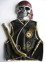 Пиратский набор с маской, фото 1