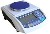 Весы лабораторные CAS MWP 150