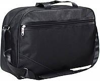Удобная дорожная сумка Salvador 29 л Bagland 31566 черный