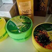 Крем-бальзам «Зеленый чай» 300 г