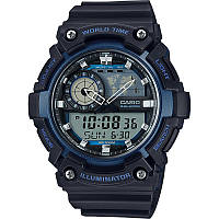 Часы CASIO AEQ-200W-2AVEF мужские оригинал