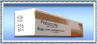 Крем анестетик Pridocaine Original обезболивающий 15г
