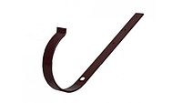 Тримач ринви прямий металевий