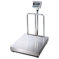 Весы напольные DBII-300 CAS (товарные)