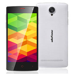 """Смартфон Ulefone Be X, 8 ядер MTK6592M, Mali-450MP, 4.5"""" IPS"""