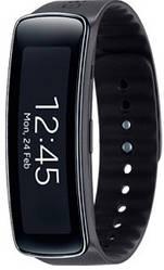 Мобильное устройство Samsung SM-R350 Gear Fit Black
