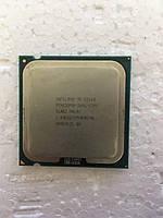 Intel® Pentium® Processor E2160  (1M Cache, 1.80 GHz, 800 MHz FSB)