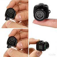 Самая маленькая экшен камера в мире! Мини камера Y2000