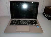 "Ноутбук Asus VivoBook S202E c сенсорным экраном12.1""/Intel Core i3 1.5GHz/500Gb/4Gb/HD4000/WiFi/WC"