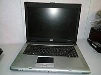 "Ноутбук Acer TravelMate 2480 14""/Intel Celeron M420 1.6GHz/40Gb/1Gb/intel/WiFi"
