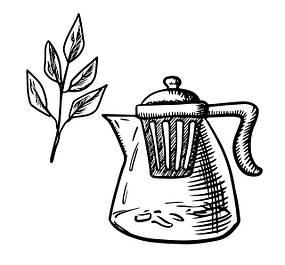 Чай заварной