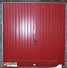 Ворота гаражні, комплект. 2600 х 2200