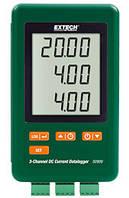 Логгер постоянного тока Extech SD900 3-канальный