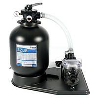 Фильтровальная установка Azur Kit 300 FS-12A6-SW8 - 5,0 м³/ч