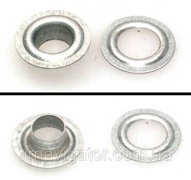 Кольцо тента круглое D10