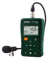 Дозиметр шума Extech SL400 персональный с USB-интерфейсом