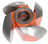 Фреза для обробки галтелей R-30