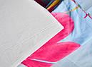 """Комплект постельного белья """"Viluta-ранфорс Platinum"""", евро №6, фото 3"""