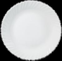 Тарелка десертная Diva La Opala CLASSIQUE WHITE