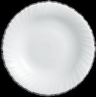 Тарелка суповая Diva La Opala CLASSIQUE WHITE