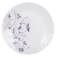Тарелка обеденная Diva La Opala CLASSIQUE DAZZLE PURPLE