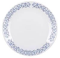 Тарелка обеденная Diva La Opala IVORY ROYAL ARCH