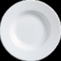 Тарелка суповая Diva La Opala IVORY WHITE