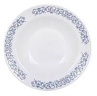 Тарелка суповая Diva La Opala IVORY ROYAL ARCH