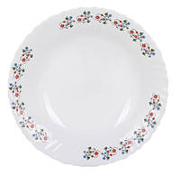Тарелка суповая Diva La Opala CLASSIQUE LAUREL VINE