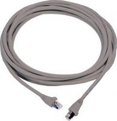 Патч-корд Molex RJ45, 568B-N, FTP PowerCat 5e, LSZH, 3м, Grey