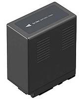 Аккумулятор Panasonic VW-VBG6E-K Li-ion battery