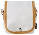 Сумка-чехол для камер Instax accessory FUJI INSTAX MINI 8 CASE White