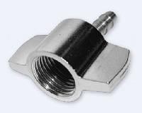 Закрутка на шланг подкачки колёс (барашка)