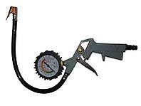 Пистолет подкачки колёс с манометром (STG-03)