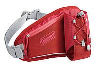 Сумка Для Бега На Пояс Coleman Running Belt - Pink (2000024077)