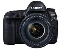 Цифровая фотокамера Canon EOS 5D Mark IV Body