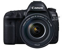 Цифровая фотокамера Canon EOS 5D Mark IV 24-105L IS II USM KIT