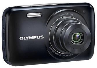 Цифровая фотокамера Olympus VH-210 Black