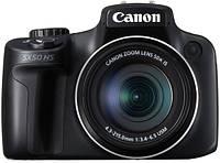 Цифровая фотокамера Canon PowerShot SX50 HS Black
