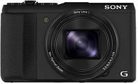 Цифровая фотокамера Sony Cybershot DSC-HX50 Black