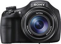 Цифровая фотокамера Sony CyberShot DSC-HX300 Black