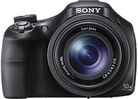 Цифровая фотокамера Sony Cybershot DSC-HX400 Black